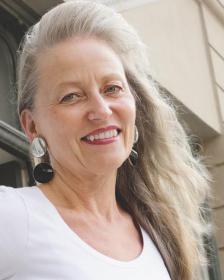 Elisabet Reslegård Ordförande och projektledare