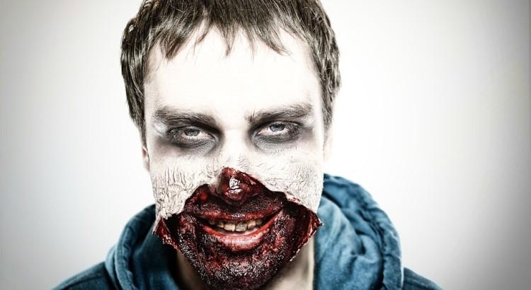 Halloween Sminkning Joker.Fixa En Schysst Halloween Sminkning Laslov