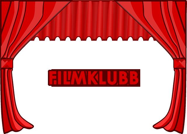 Filmklubb på Hjällbo bibliotek LäSLOV