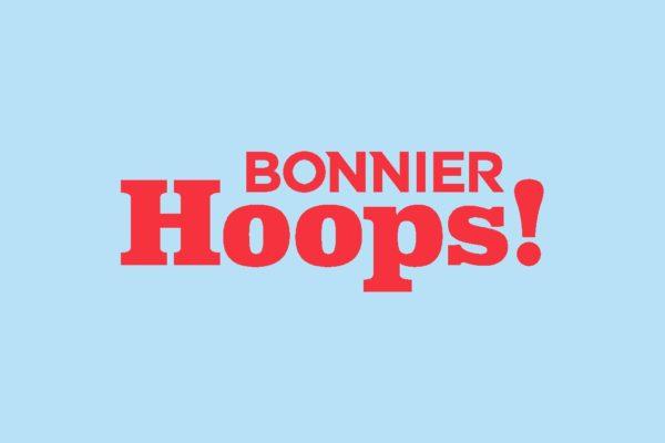 Tillbringa sommarlovet med BonnierHoops!